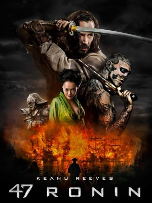 47-Ronin-1, Copyright Universal Pictures / Universal International Pictures