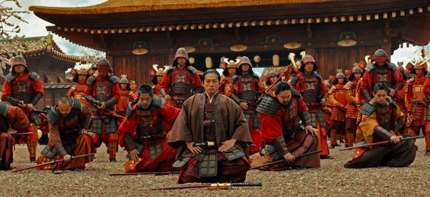 47-Ronin-2, Copyright Universal Pictures / Universal International Pictures