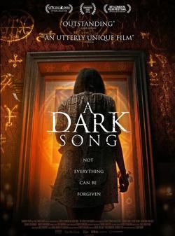 A Dark Song - Copyright IFC MIDNIGHT
