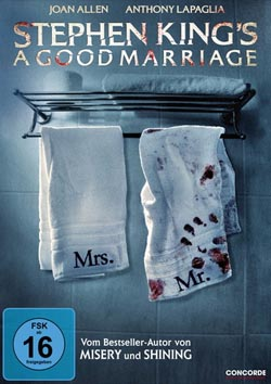 A-Good-Marriage, Copyright Concorde Home Entertainment