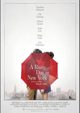 A Rainy Day 1, Copyright FILMWELT Verleihagentur