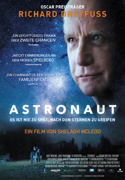 ASTRONAUT 1 - Copyright JETS Filmverleih und Vertrieb