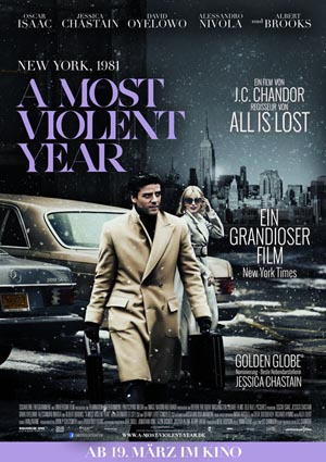 A_Most_Violent_Year_1, Copyright  Square One Entertainment / Universum Film (UFA)
