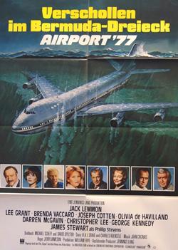 Airport-77-2, Copyright Universal Pictures - von filmposter.net