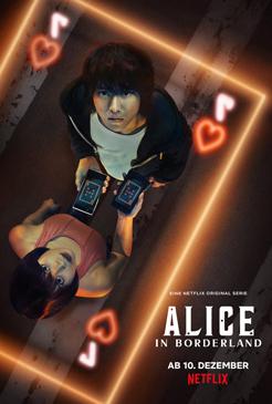 Alice in Borderland 1 - Copyright NETFLIX