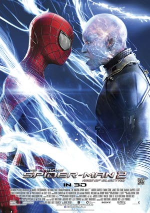 Amazing-Spider-Man-2-b, Copyright Sony Pictures Releasing
