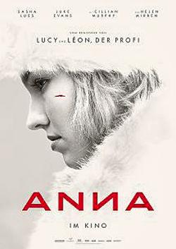Anna 1, Copyright StudioCanal