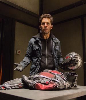Ant-Man-4, Copyright Walt Disney Motion Picture Studios Germany