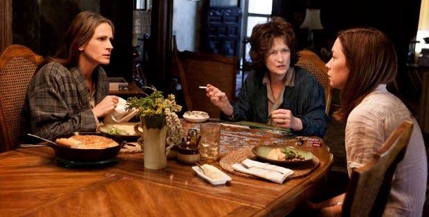 August-Osage-County-1,  TOBIS Film / The Weinstein Company