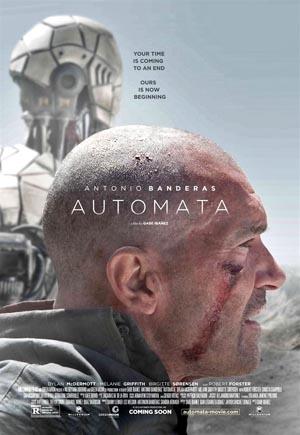 Automata-1, Copyright Millennium Entertainment
