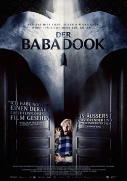 Babadook-1, Copyright Capelight Pictures / Central