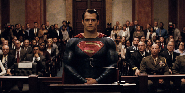 Batman-vs-Superman-2, Copyright Warner Bros.