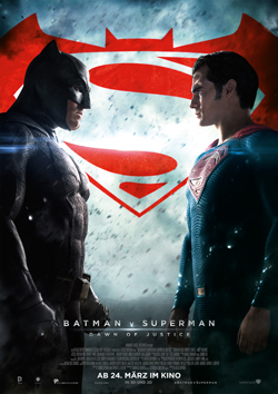 Batman-vs-Superman-1, Copyright Warner Bros.