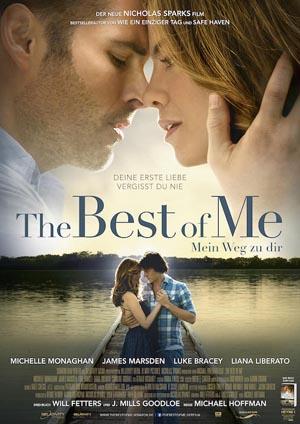 Best-of-me-1, Copyright Senator Filmverleih / Central