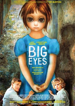 Big-Eyes-1, Copyright StudioCanal / The Weinstein Company