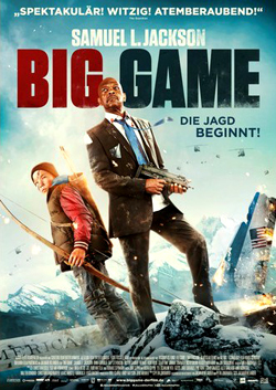Big-Game-1, Copyright Ascote Elite / 24 Bilder