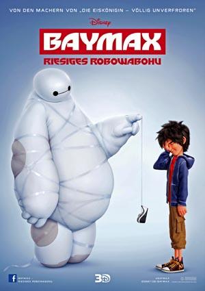 Big-Hero-6-1, Copyright  Walt Disney Studios Motion Pictures