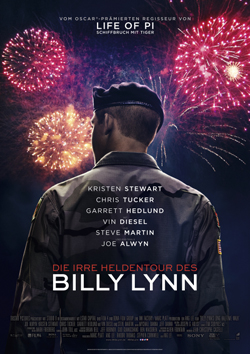 Billy-Lynn-1, Copyright Sony Pictures Releasing