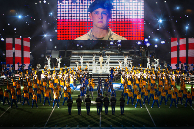 Billy-Lynn-2, Copyright Sony Pictures Releasing