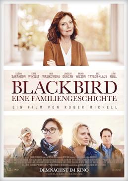 Blackbird 1 - Copyright LEONINE DISTRIBUTION