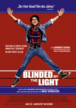 Blinded by the Light a, Copyright WARNER BROS.