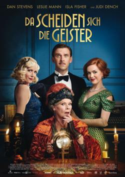 Blithe Spirit - Copyright 24 BILDER Film GmbH