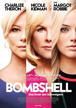 Bombshell 1, Copyright WILD BUNCH
