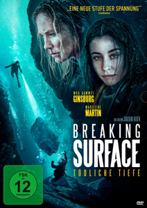Breaking Surface 1 - Copyright KOCH MEDIA