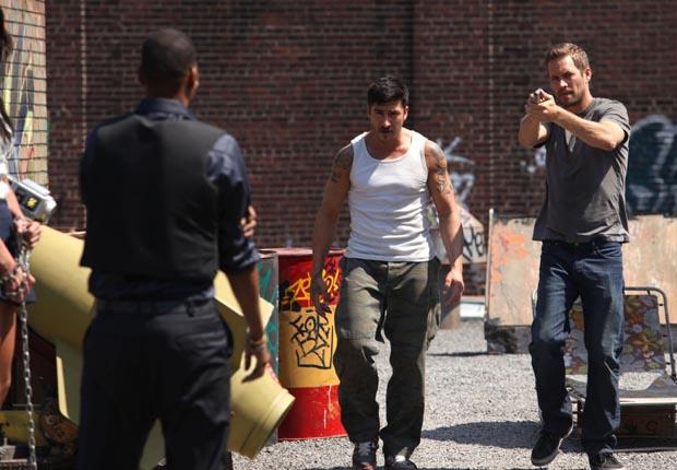 Brick-Mansion-1, Copyright Universum Film (UFA)
