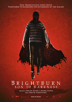 Brightburn 1, Copyright SONY PICTURES ENTERTAINMENT
