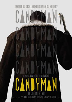 Candyman - Copyright UNIVERSAL STUDIO