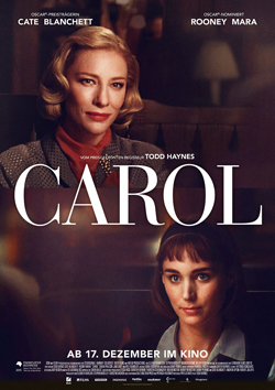 Carol-1, Copyright DCM Film Distribution
