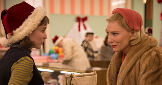 Carol-2, Copyright DCM Film Distribution