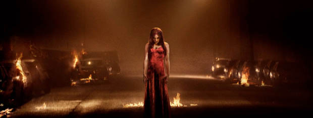 Carrie-3, Copyright Screen Gems / Sony Pictures Releasing