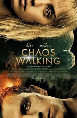 Chaos Walking - Copyright LIONSGATE