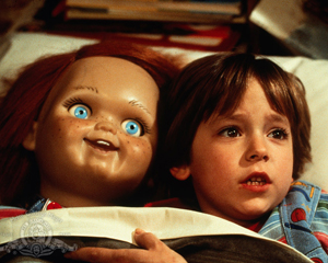 Childs Play 1 2, Copyright MGM Home Entertainment