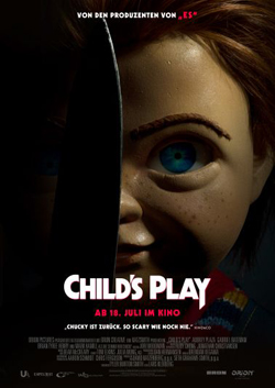 Childs Play 2 3, Copyright  CAPELIGHT PICTURES