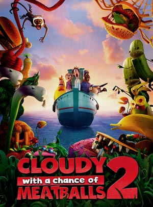 Cloudy-with-a-chance-2-1, Copyright Columbia Pictures / Sony Pictures International