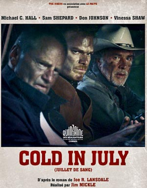 Cold-in-July-1, Copyright IFC Films / Wild Side Films