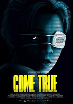 Come True - Copyright IFC Films