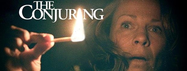 Conjuring-01, Copyright New Line Cinema / Warner Bros.