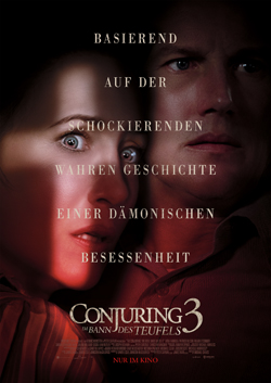 Conjuring 3 - Copyright WARNER BROS