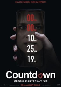 Countdown 1, Copyright LEONINE / UNIVERSUM FILM