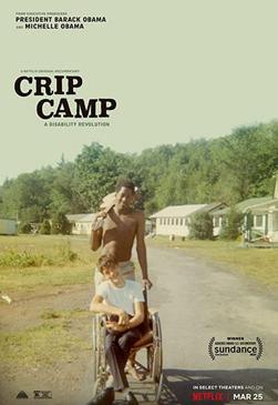 Crip Camp - Copyright NETFLIX