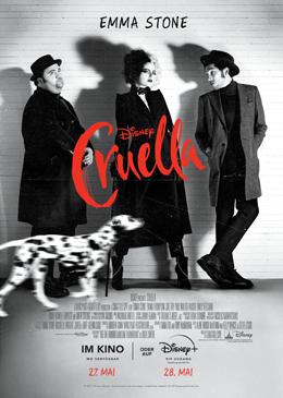 Cruella 2 - Copyright DISNEY ENTERPRISES