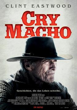 Cry Macho - Copyright WARNER BROS