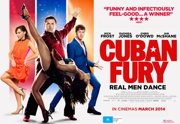 Cuban-Fury-1, Copyright StudioCanal
