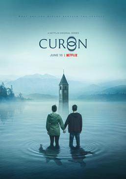 Curon 1, Copyright NETFLIX