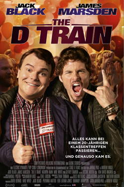 D-Train-1, Copyright Sony Pictures Releasing