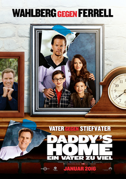 Daddys-Home-1, Copyright Paramount Pictures